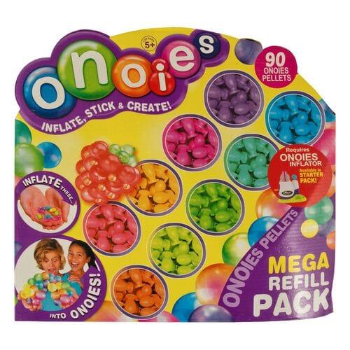 Шарики Onoies Mega Refill Pack