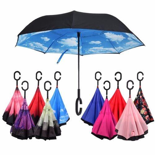 Зонт Наоборот