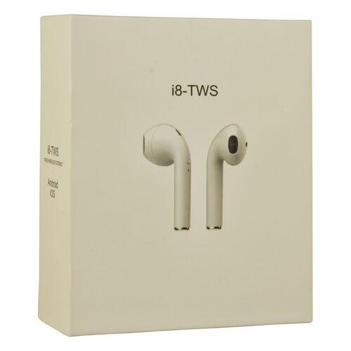 Беспроводные наушники i8 TWS