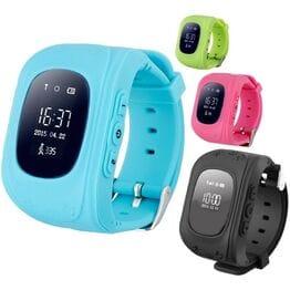 Smart Baby Watch Q50 без GPS детские умные ча...