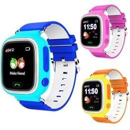 Детские умные часы Smart Baby Watch G72