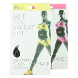 Пояс для похудения Sweet Sweat Waist Trimmer