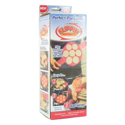 Форма для оладьев Perfect Pancakes
