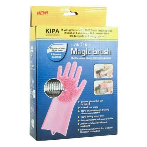 Перчатки Magic brush оптом
