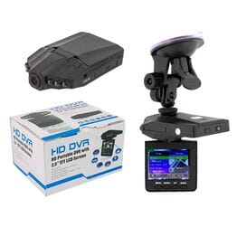 Видеорегистратор HD Portable DVR with 2.5 TFT...
