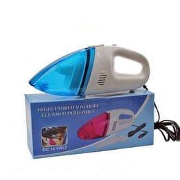 Автомобильный пылесос High Power Vacuum Clean...