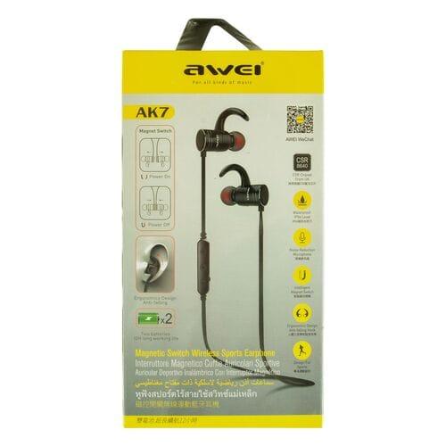 Беспроводные наушники Awei AK7