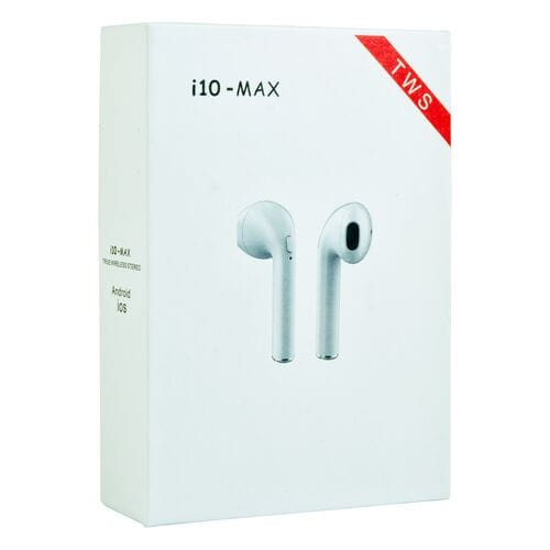 Беспроводные наушники i10-MAX TWS
