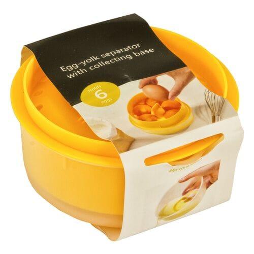 Сепаратор для яиц с контейнером для белков