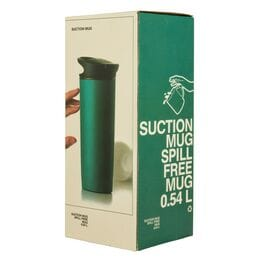 Термокружка-непроливайка Spill Free Mug
