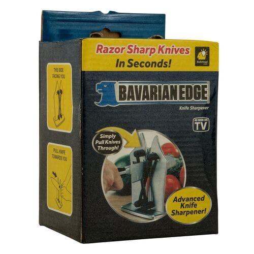 Точилка для кухонных ножей Bavarian Edge Knife Sharpener оптом