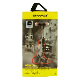 Беспроводные наушники Awei A920BL