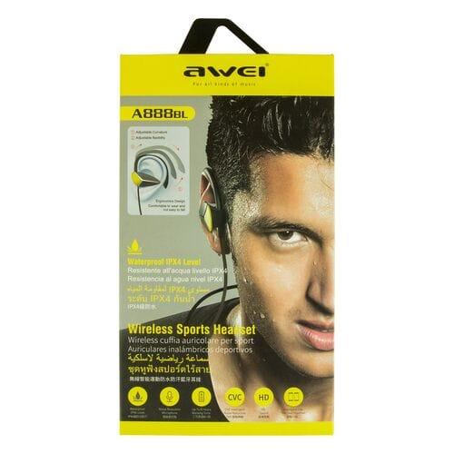 Беспроводные наушники Awei A888BL оптом