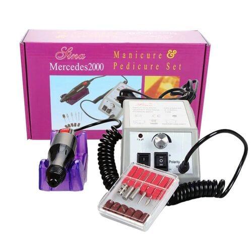 Электрическая дрель для маникюра Manicure Ped...