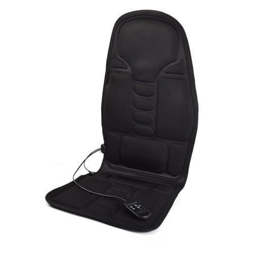 Массажная накидка Robotic Cushion Massage 5