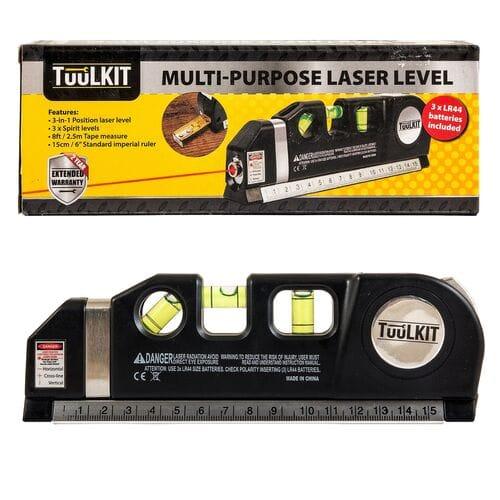 Лазерный уровень Multi-Purpose Laser Level оптом