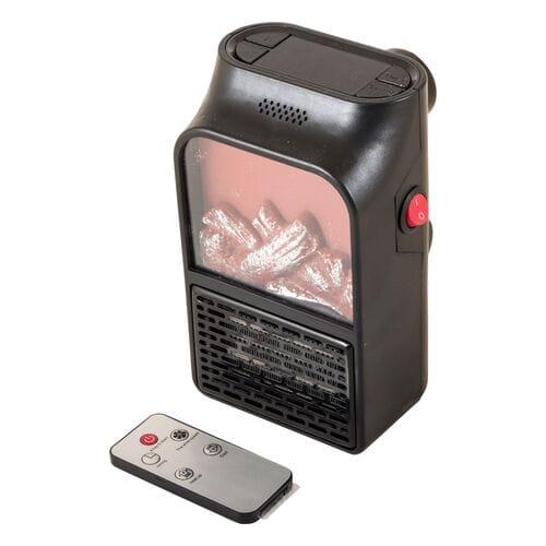 Портативный обогреватель Flame Heater