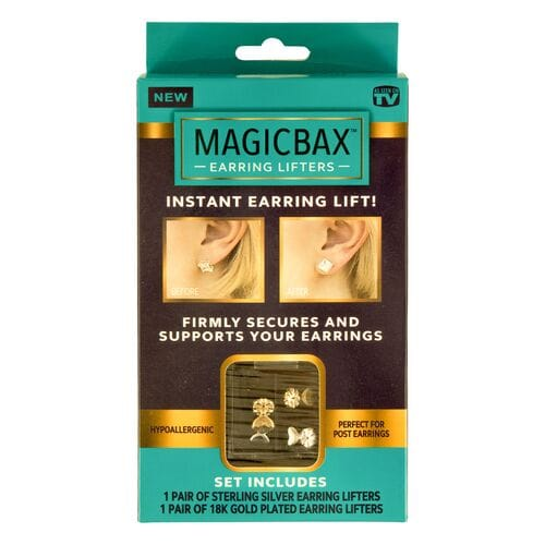 Зажим-корректор для ушей MagicBax оптом