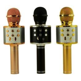 Караоке микрофон WS-858L