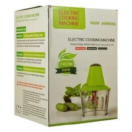 Измельчитель Electric Cooking Machine