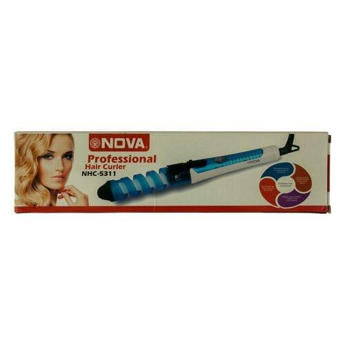Стайлер для волос Nova NHC-5311