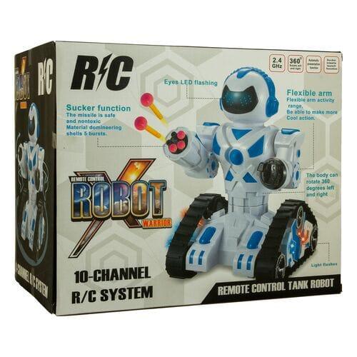 Радиоуправляемый робот RC Robot Warrior оптом
