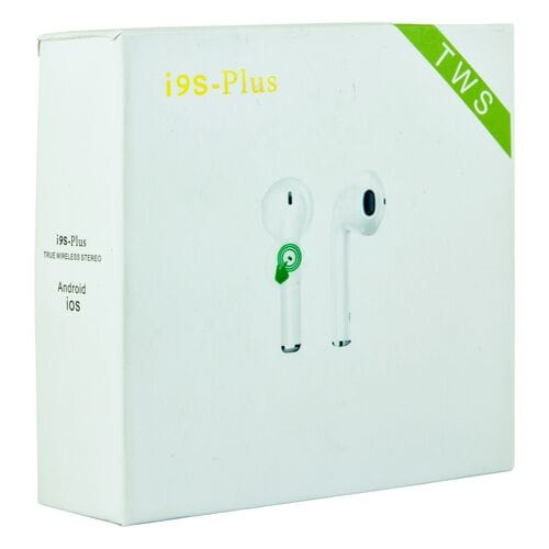 Беспроводные наушники i9s Plus TWS