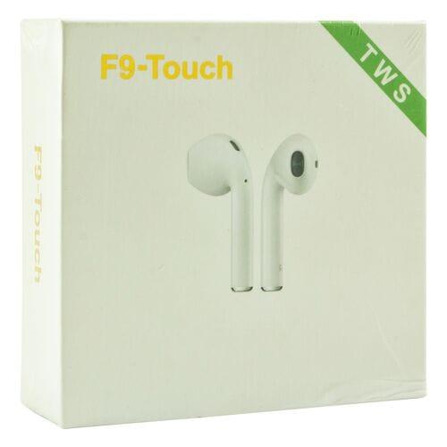 Беспроводные наушники F9-Touch TWS