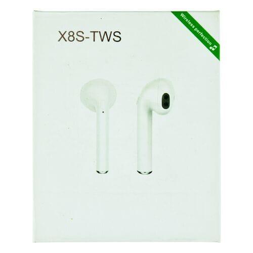 Беспроводные наушники X8S-TWS