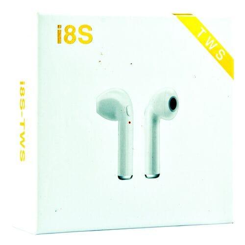 Беспроводные наушники i8S TWS