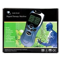 Миостимулятор Digital Therapy Machine Health ...