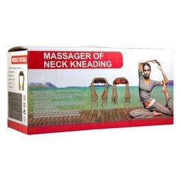 Массажер Massager of Neck Kneading