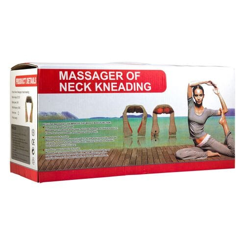 Массажер Massager of Neck Kneading оптом