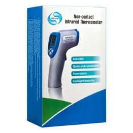 Инфракрасный термометр Shengde DT-8836