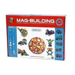 Mag Building 200 деталей