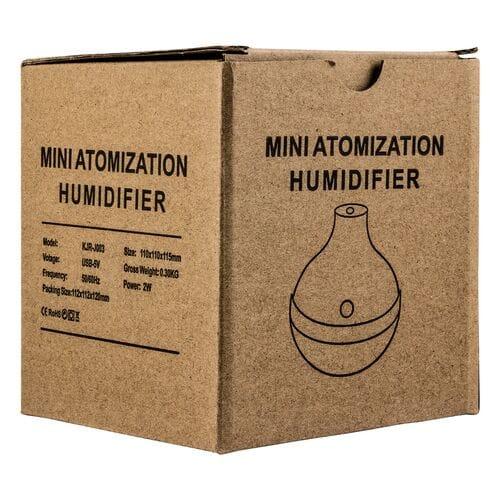 Мини увлажнитель воздуха Mini atomization Humidifier оптом