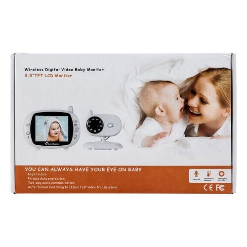 Видеоняня Wireless Digital Video Baby Monitor...