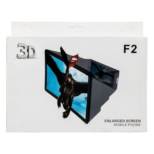 3D экран для телефона Enlarged Screen F2