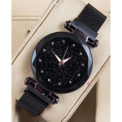 Женские наручные часы Звездное небо