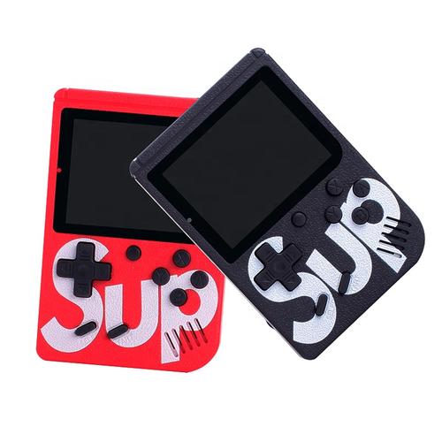 Портативная игровая консоль Sup Game box 400 ...