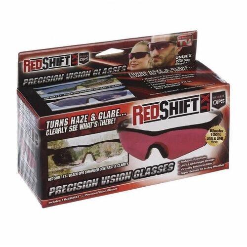 Тактические очки Red Shift оптом