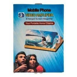 Проектор для смартфона Mobile Phone Video Amp...