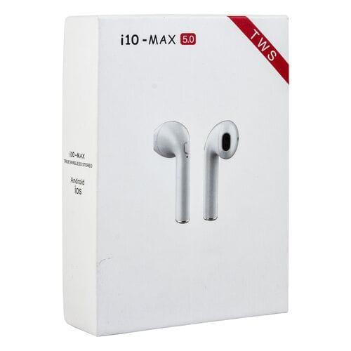 Беспроводные наушники i10 MAX TWS 5.0