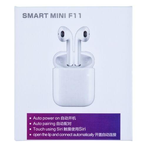 Беспроводные наушники Smart mini F11