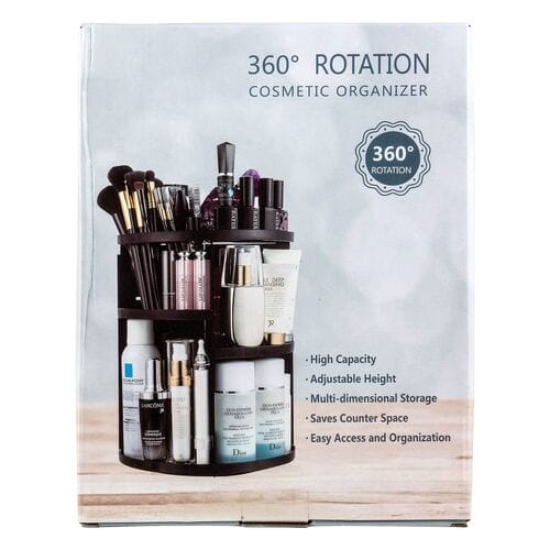 Органайзер для косметики Cosmetic Organizer 360 Rotation оптом