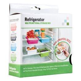 Органайзер для холодильника Refrigerator Mult...