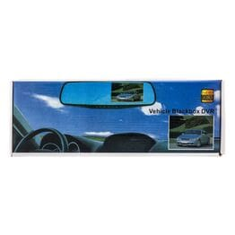Зеркало видеорегистратор Vehicle Blackbox DVR...