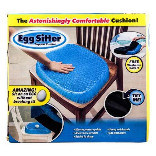 Гелевая подушка Egg Sitter