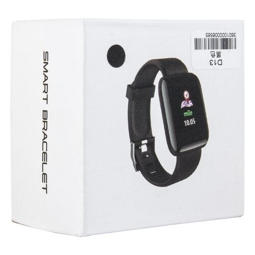 Умный браслет Smart Bracelet D13