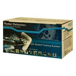 Антирадар Radar Detector 360